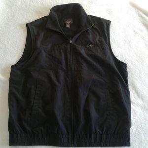 Greg Norman golf vest mens medium